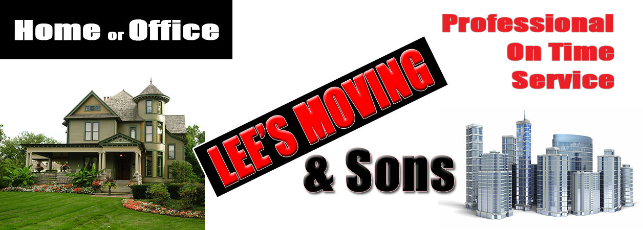 Lee's Moving and Sons Header 3a
